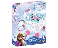 Smoby 7600310518 - Disney Frozen Carrello Portavivande