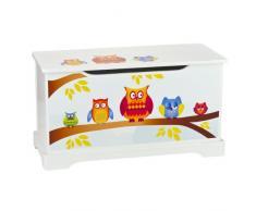 Panca per bambini acquista panche per bambini online su for Cassapanca x bambini