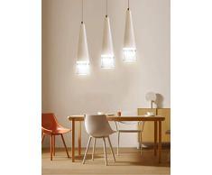 JZX Lampadari Europei, lampadari del Soggiorno, semplici luci Moderne, luci della Sala da Pranzo, lampadari di Lusso per Camera da Letto