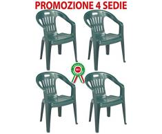 Un Posto Bosmere Products Ltd Covers per la Sedia da Giardino in Legno