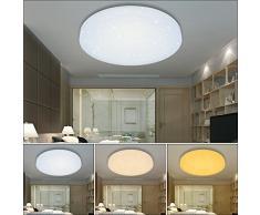 Plafoniere Ultra Sottile Salotto : Illuminazione per cucina color bianco da acquistare online su livingo