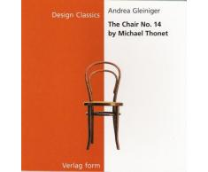 The Chair No. 14 by Michael Thonet