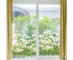 Flower Flower Creative Battiscopa Soggiorno Navicella Shop Linea Vita Vetrinetta per vetri angolo 45X60cm