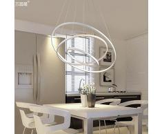CNMKLM Mini lampadari di stile moderno Plafoniera per corridoio, Sala Da Pranzo, Soggiorno #9