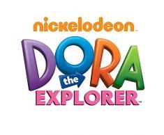 Delta Children Dora Scatola per Giocattoli, Legno, Multicolore, 62.23x39.37x33.66 cm