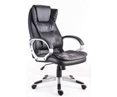 Sedie Ufficio Professionali : Sedie ergonomiche per ufficio polironeshop da acquistare online su