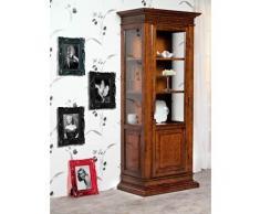Credenza Con Vetrina Antica : Vetrina antica acquista vetrine antiche online su livingo