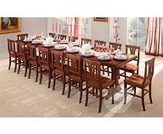 Tavolo in arte povera acquista tavoli in arte povera - Tavolo 14 posti ...