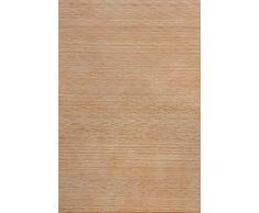 Casamia vetrina angolare vetrina 2 porte, Duett, in legno di pino massiccio (bxhxl) = 122 x 212 x 42 cm Pino Caramello
