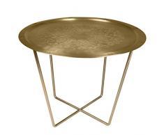 Tavolo coloniale acquista tavoli coloniali online su livingo for Tavolo rotondo barocco