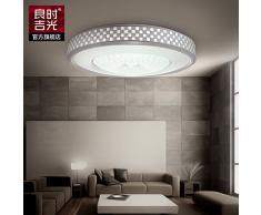 XMZ Soffitto moderni lampadari di luce Luce per soggiorno, sala da pranzo,CorridorLed circolare di 42 cm soffitto luci della lampada
