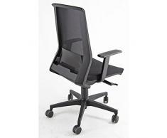 Sedia semidirezionale ergonomica Light