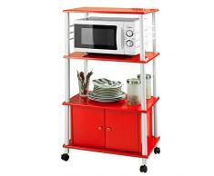 Armadietto da cucina acquista armadietti da cucina - Mobiletto per microonde ...