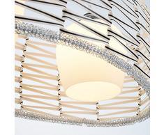 KANG@ Ristorante moderno e minimalista lampadari a led secondo capo elegante lounge light personalità creative sala da pranzo dove il corridoio fondata