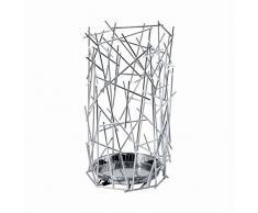 Alessi FC07 Acciaio Acciaio Inossidabile portaombrelli