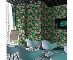 PRETTYGOOD7 3D Wall Stickers camera da letto soggiorno armadio ingresso dormitorio decorazione da parete