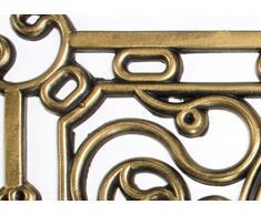 andiamo 710346 gomma ZERBINO Nabucco, 45 x 75 cm, oro