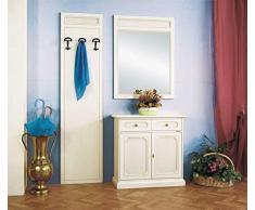 Credenza Da Muro : Arteferretto color bianco da acquistare online su livingo