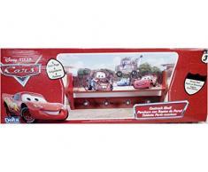 DELTA Cars Appendiabiti con mensola