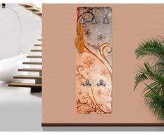 Appendiabiti design - Dignity, Größe:139cm x 46cm