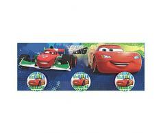 Stor - Appendiabiti infantile   CARS RACERS - RAYO MCQUEEN - Disney - Dimensioni: 40 x 15 cm. - Vari modelli