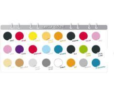 Adesivi Creativi adesivo sticker murale Appendiabiti con gabbiette Dimensioni 100 X 52 cm | wall stickers | adesivi da parete | Decorazione murale | decalcomania
