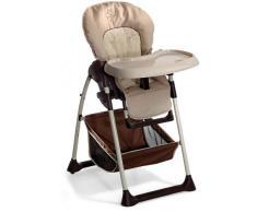 Hauck Sit'n Relax Zoo - Seggiolone 2 in 1 | Trasformabile in sdraietta fin dalla nascita, evolutivo, altezza regolabile