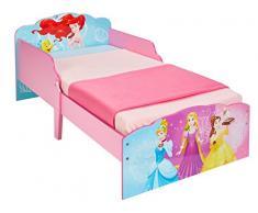 Principesse Disney - Lettino per bambini