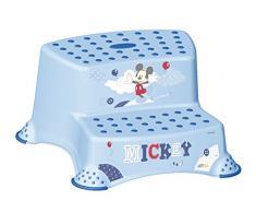 Set Z Disney Topolino base per WC + Sgabello a 2 livelli sedia per gabinetto