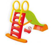 Sport1 Scivolo con 5 gradini Slide Multicolore