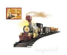Grandi Giochi GG51506 - Treno Classico 3 Vagoni