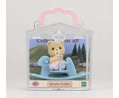 Sedia A Dondolo Per Bambini Mista : Sedie a dondolo per bambini color multicolore da acquistare online