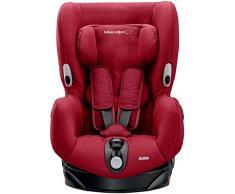 Bébé Confort 86088990 Axiss Seggiolino auto, Gruppo 1 , 9-18 kg , Rosso