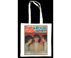 Il girello Brothers Fabulous 208 Ott 1966 TOTE BAG 15