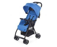 Chicco 00079249600000 Passeggino Ohlalà, Blu (Power Blue)