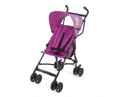 Chicco 05079558810000 Snappy Passeggino, Viola, Miss Pink