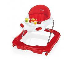 Brevi 552 Speedy 233 Girello, Rosso