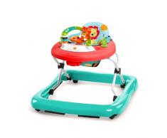 Bright Starts/Kids II 60316 Girello Primi Passi, Multicolore
