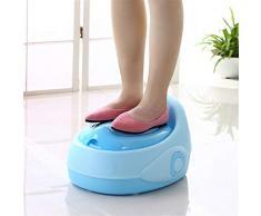 iBellete Scaletta da Bagno Vasino per Bambini Vasino per Neonati Vasino per Toilette Scaletta per Bambini Passeggino Assistant Vasino per Bambini