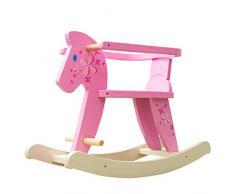 Sedie A Dondolo Bambini : Sedia a dondolo ergonomica variable™ balans varier furniture