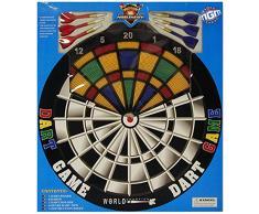 Mgm - 043.034 - giochi allaperto - Sicurezza Obiettivo Box 46 Cm 5 Anni