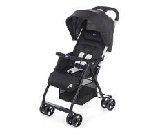 Chicco 07079249410000 Passeggino Ohlalà, Black Night (Nero)