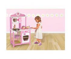 New Classic Toys 1052 - Gioco dimitazione, La cucina della principessa
