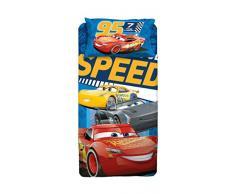 Disney Walt Completto Letto Cars, Multicolore, 1 Pezzo