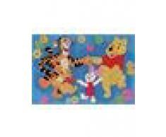 Tappeti Per Bambini Disney : Viva disney comfort line cl mickey patchwork cm tappeti