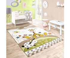 paco home tappeto per bambini  Tappeti per bambini Paco Home da acquistare online su Livingo