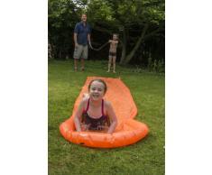 Traditional Garden Games Slip & Slide Scivolo ad acqua, 5 Metri