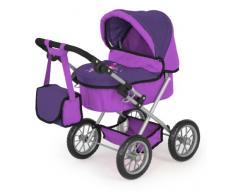 Bayer Design 13012 - Passeggino per bambole Trendy lilla