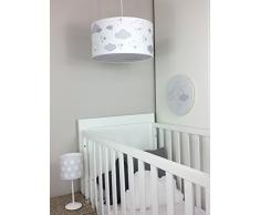 Lampadario per camerette acquista lampadari per - Lampadario camera bambini ...