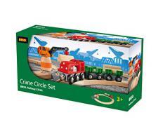 Brio 33162 - Ferrovia circolare in legno
